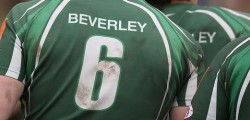 Following their satisfying win over Morley last Saturday, Beverley RUFC head up the A1 to Darlington to continue their campaign to secure the North 1 (East) league championship.