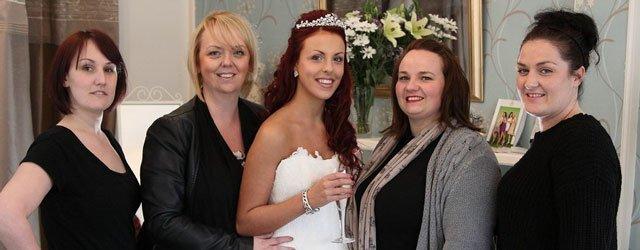 Bridal Reloved, Beverley