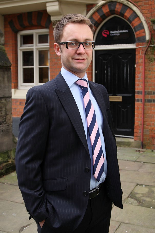 QualitySolicitors : Appointment Of Partner Stephen Dettman As Head of Residential Property Services