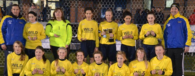 Yellows Win Lassa Tyres Cup Final