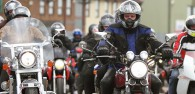 Tackling Motorcycle Casualties In Yorkshire And The Humber
