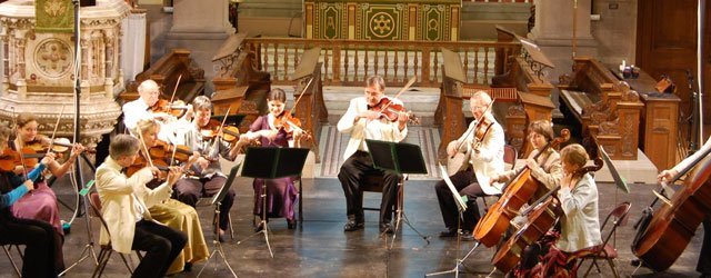 Northern Chamber Orchestra In Beverley