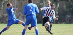 Hornsea have played some good football this week with a point against the Humber Premier League leaders Beverley Town on Wednesday night, then backing that performance up with a comfortable home win against Bridlington Sports Club. 