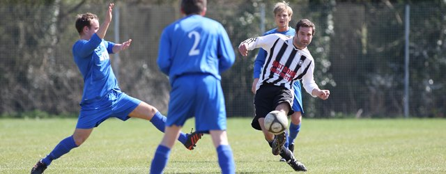 Hornsea Beat Bridlington In Humber Premier League