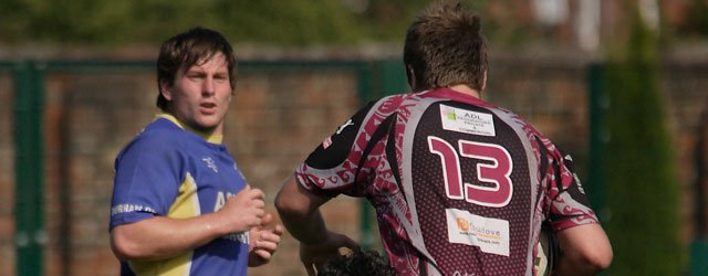 Disappointment For Blue & Golds In Council Cup