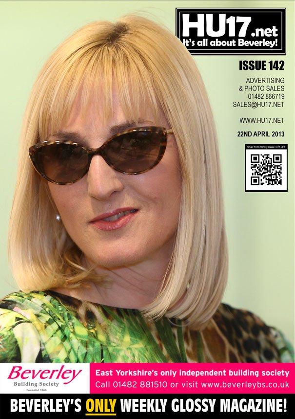 HU17.net Magazine Issue 142