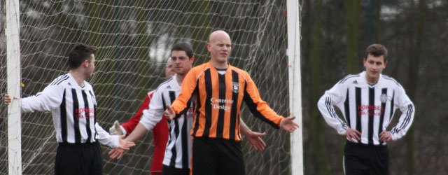 Hornsea No Match For Tanners