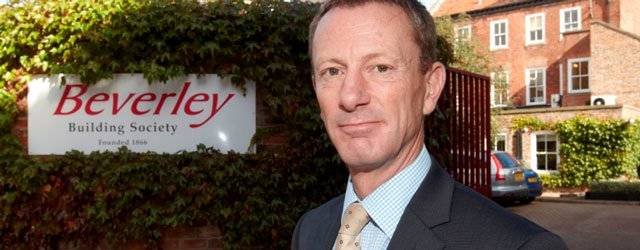 Beverley Building Society Continues To Go From Strength To Strength