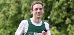 Gareth Jones was one of the many runners who took part in the weekend&#039;s Hall Construction Group Beverley 10K. - Plus more images from the Beverley 10K