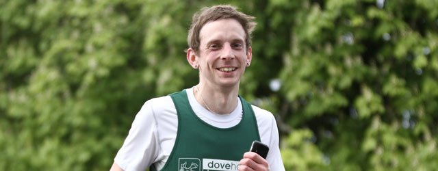 Beverley 10K : Gareth Jones Sets New PB