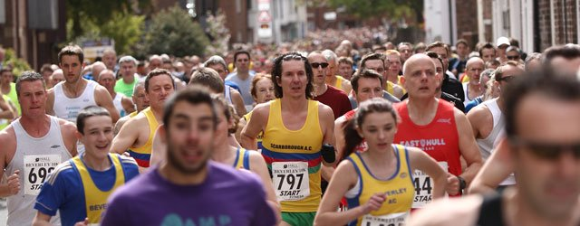 2013 Hall Construction Group Beverley 10K