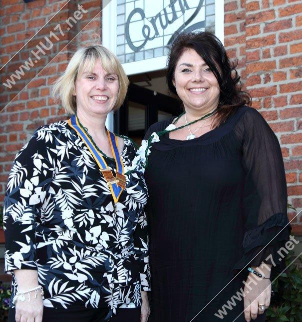 Beverley Ladies Circle Annual Handover @ Cerutti2
