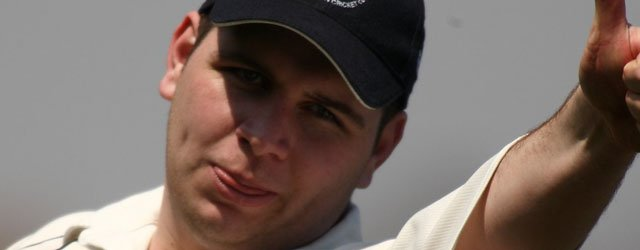 Mike Cooke Racks Up First Ton For Beverley