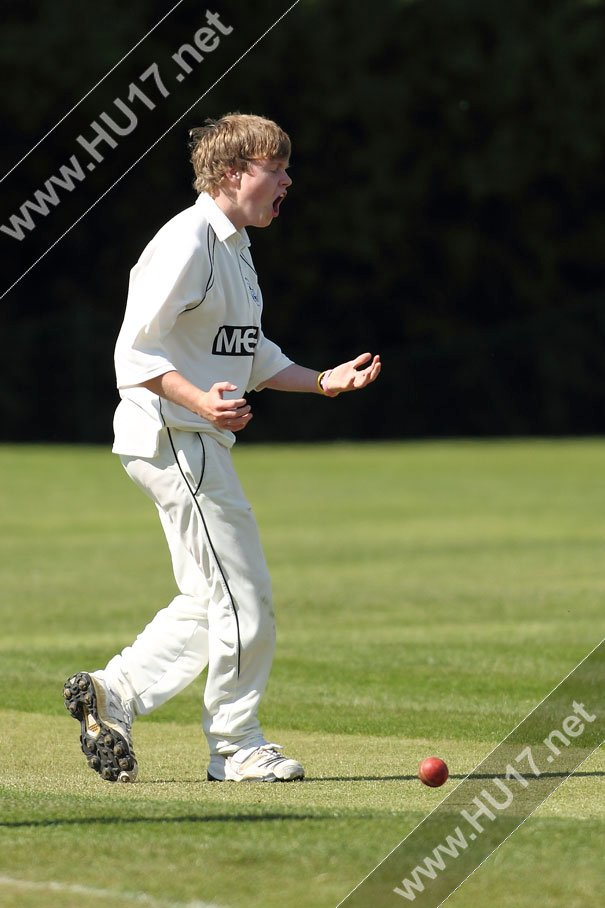 Beverley Town Beat Sutton By Nine Wickets At Norwood