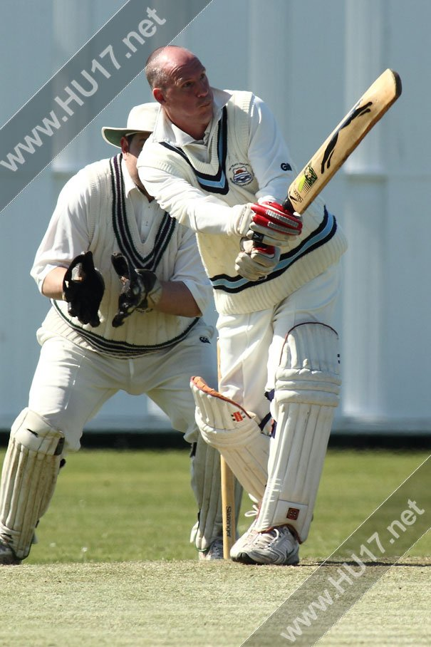 Heworth Beat Beverley In York Senior League