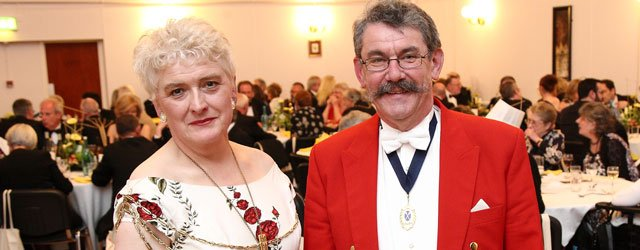 Civic Dinner @ The Beverley Memorial Hall