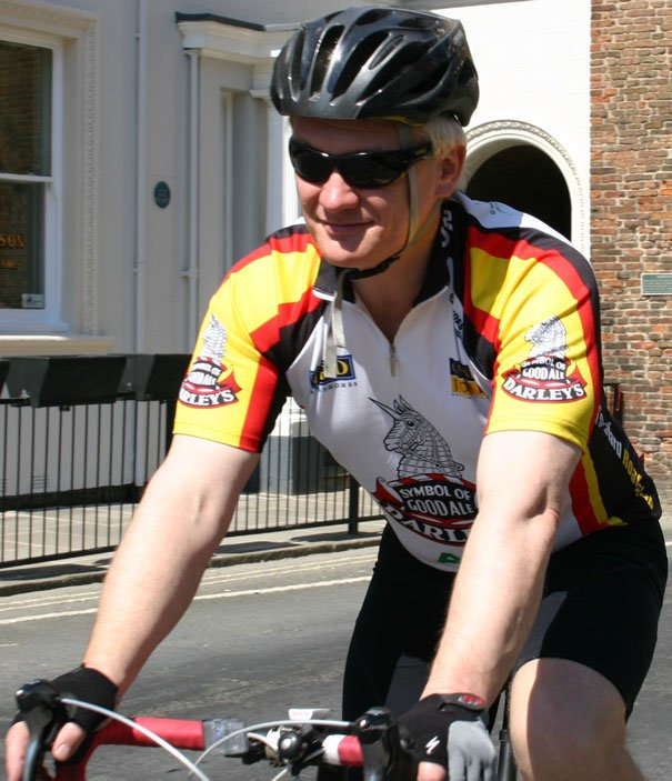 Police Need More Common Sense Approach To Local Cycle Events Says MP