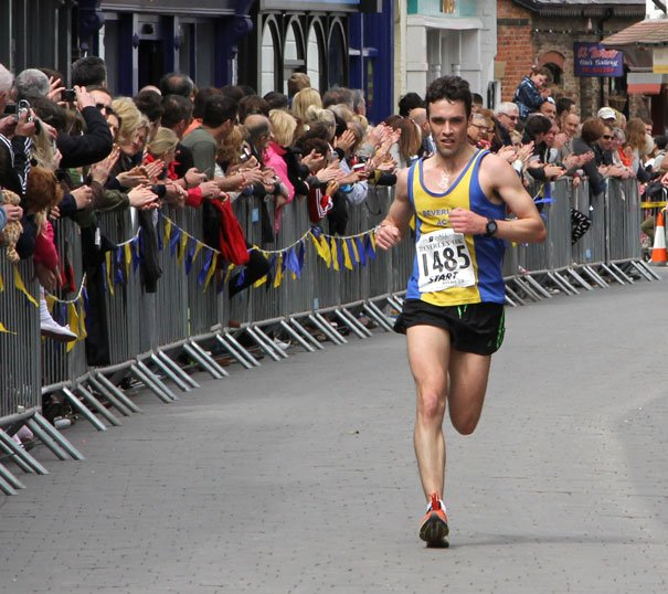Beverley AC Runners Enjoy Success In Busy Weekend Of Athletics