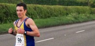Beverley AC runner James Pearson, once again made the top 10 in the Askern 10k, near Doncaster, last Wednesday.