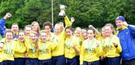 Mill Lane Untied Yellows completed an unbeaten season and a glorious treble of League, Lassa Cup and League Cup with a convincing victory against a Malet Lambert side that battled and competed against their high flying opponents for much of this pulsating u14 League Cup Final.