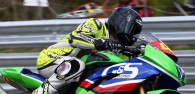 Technical Issues Hamper Usher At Oulton Park