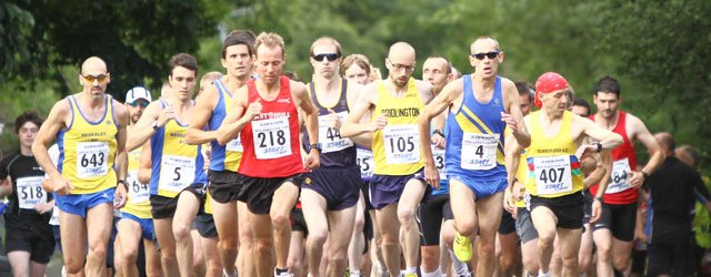 Time Running Out To Enter The Airkool Walkington 10K