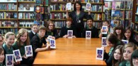 Longcroft Students Celebrate World Book Night