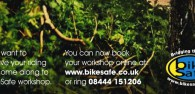How Good A Rider Are You? Riders Invited To Attend Bikesafe Workshops