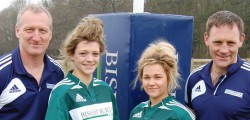 Bishop Burton College has been named as one of only five new women's rugby union centres for Advanced Apprenticeships in Sporting Excellence (AASE).