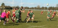 Beverley Rugby Club Put Celebration Booklet On Sale