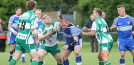 Dockers Beaten By Lock Lane In RL Conference