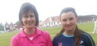 Sarah McDowell Scores Big As Beverley Ladies Beat Treeton
