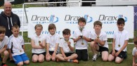 Driffield Junior School Reach Drax Cricket Cup Final