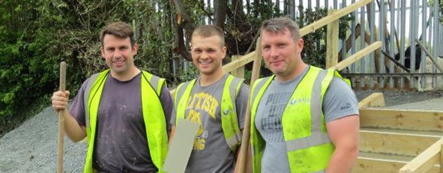 Green-Fingered Volunteers Needed For Planting-Up Day