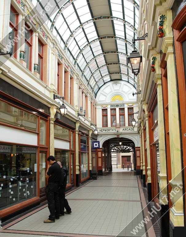 CITY OF CULTURE : Hull's Time To Shine