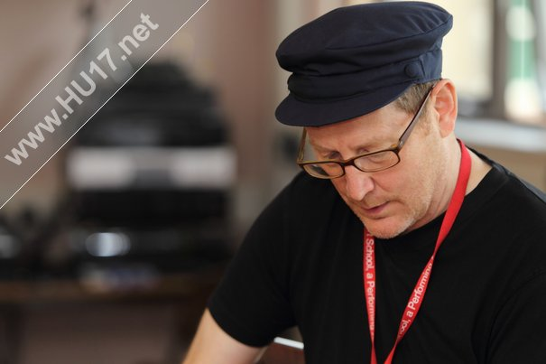 Longcroft School Music Workshop002