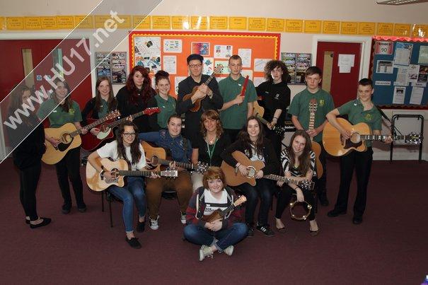 Longcroft School Music Workshop003