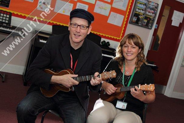 Longcroft School Music Workshop004