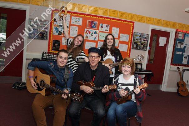 Longcroft School Music Workshop005