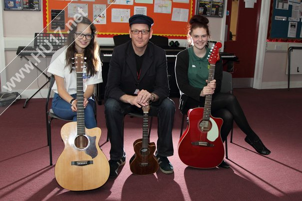 Longcroft School Music Workshop008