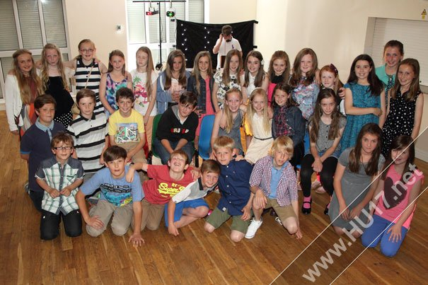 Molescroft Primary School Leavers Party