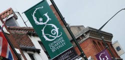 The Beverley Georgian Quarter banners have been installed in North Bar Within and North Bar Without just days ahead of the officially launch.