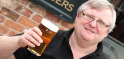 A new micro pub opened its doors this weekend in Beverley and is sure to give the lovers a of real ale a mouth-watering experience.
