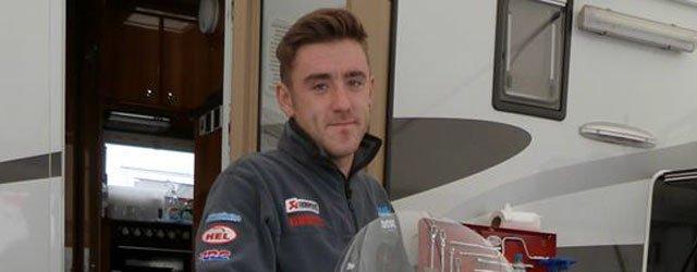 The East Coast Racing Team Enjoy A Successful Isle Of Man TT