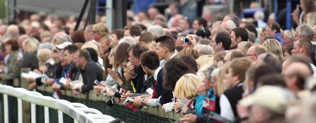 Prepare Yourself For A Scorching Weekend Of Racing At Beverley Racecourse