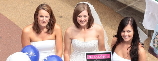 Be Your Own Kind Of Beautiful : The Bridal Ball