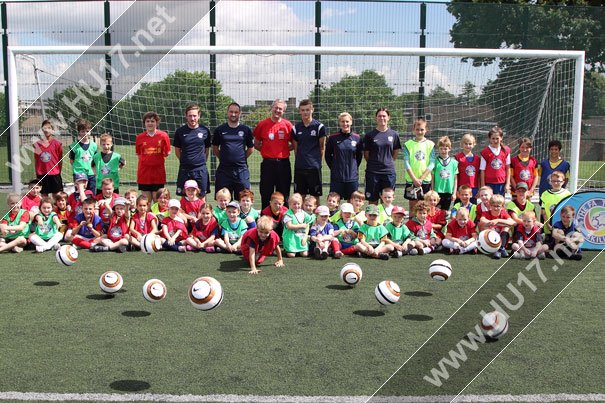 FA Skills Football Coaching Over The Easter Holidays @ Longcroft School