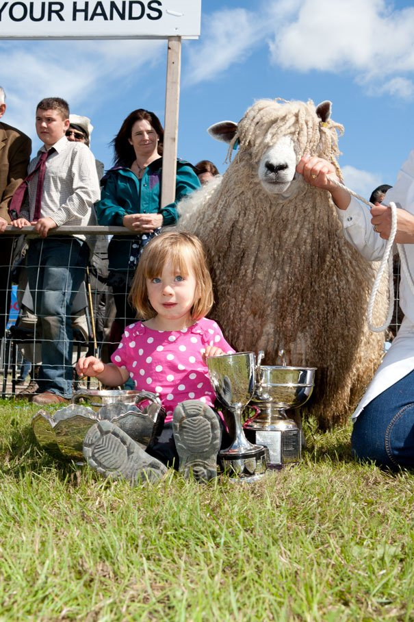 Plenty To Do At The 2013 Driffield Show