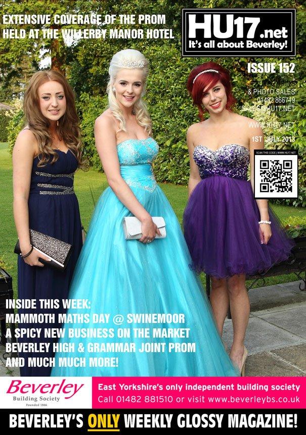 HU17.net Magazine Issue 152