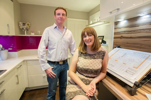 Beverley Designer Doubles Kitchen Expertise